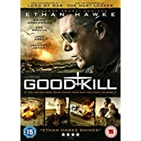 Good Kill [DVD] [2015] by Ethan Hawke