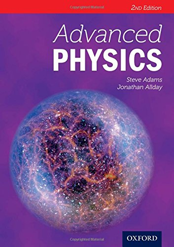 Advanced Physics (Advanced Sciences)