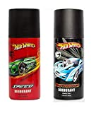 Best Deodorant For Kids - Hot Wheels Speed and Performance Deodorant for Boys Review