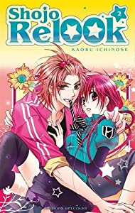 Shojo Relook Edition simple Tome 2