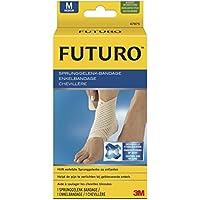 FUTURO Sprunggelenk-Bandage in Größe S - L, Sport Bandage für Fuß, Knöchel, Sprunggelenk preisvergleich bei billige-tabletten.eu
