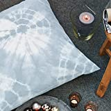 Simplicol Textilfarbe expert + Farbfixierer Kombipack, Delfin-Grau 1717: Farbe für Waschmaschine oder manuelles Färben Test