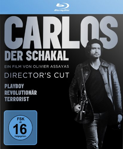 Extended Version, Director's Cut  [Blu-ray]