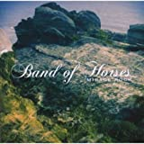 Band of Horses: Mirage Rock (Audio CD)