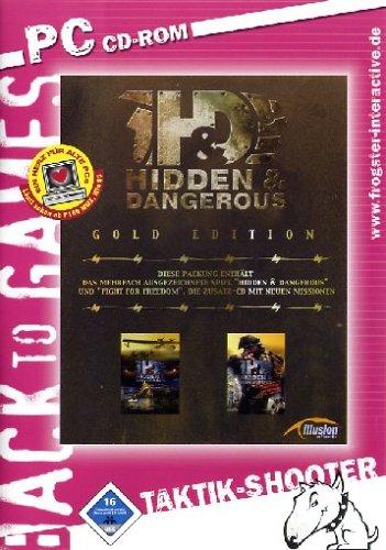 Hidden + Dangerous