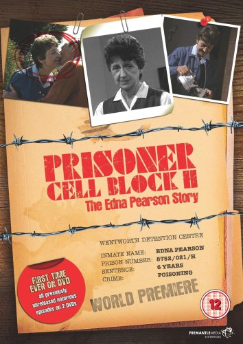 Cell Block H - The Edna Pearson Episodes