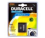 Duracell Li-Ion-Akku für Nikon EN-EL10 & Olympus Li-40B