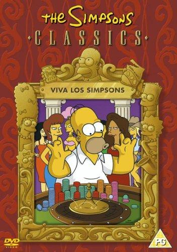 Classics - Viva Los Simpsons