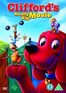 Clifford's Really Big Movie [DVD] [2005]
