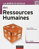 La Boîte à outils des Ressources Humaines de Annick Haegel (18 avril 2012) Broché - 18/04/2012