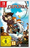 Deponia (Switch Deutsch)