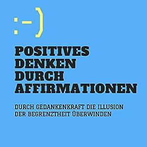 affirmation positives denken