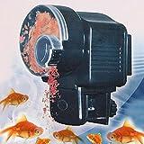 Sansee automatico Fish Tank temporizzatore automatico Pet digitale acquario serbatoio stagno