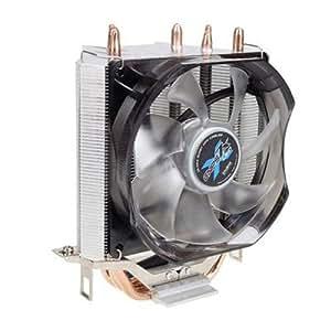 Zalman CNPS7X LED CPU Cooler with Heatsink and Fan