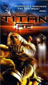 Titan A.E. [VHS]