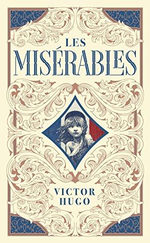 Les Miserables (Barnes & Noble Collectible Editions) por Hubo Victor