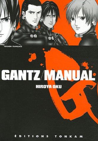 Gantz Manual