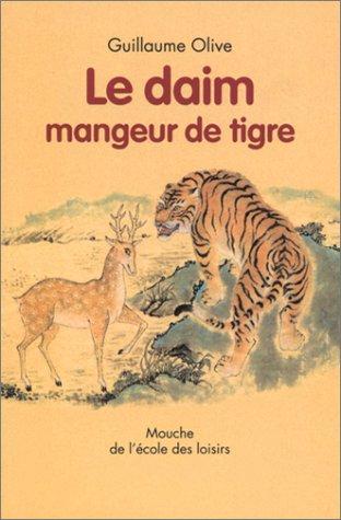 """<a href=""""/node/63637"""">DAIM MANGEUR DE TIGRE (LE)</a>"""