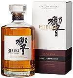 Hibiki Japanese Harmony mit Geschenkverpackung Whisky