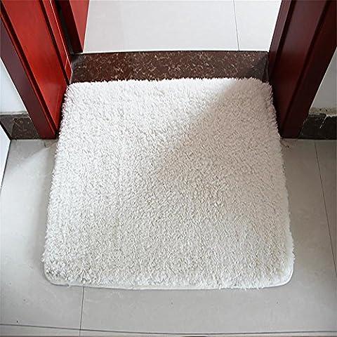 New day-Arctic cashmere tappeto di lana imitazione visone tappeto , meters white , 160*300cm