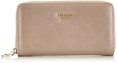 Tosca Blu Cancun, Cendrier Portable Femme Gris (Dove-Grey C76)