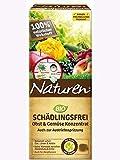 Celaflor Naturen Bio Schädlingsfrei Obst- und Gemüse Konzentrat - 250 ml