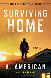 Surviving Home by A American (2014-07-28)