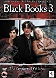 Black Books 3: The Complete 3rd Series [DVD] [2004]