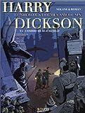 Image de Harry Dickson, tome 4 : L' ombre de Blackfield