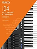 #3: Trinity College London Electronic Keyboard Exam Pieces & Technical Work 2019-2022: Grade 4