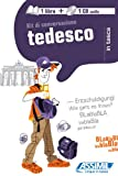 Tedesco. Kit di conversazione. Con CD Audio