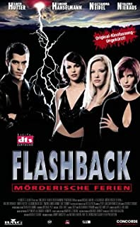 Flashback - Mörderische Ferien