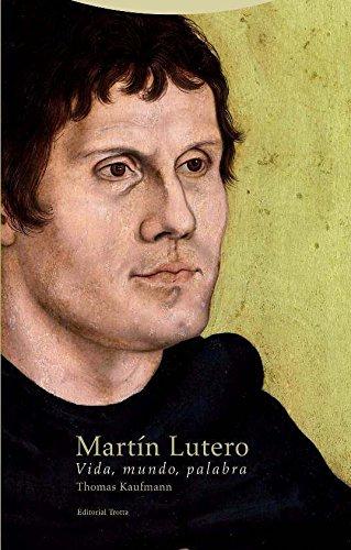 Martín Lutero (Estructuras y procesos. Religión)