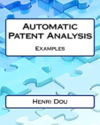 Automatic Patent Analysis - Examples (English Edition)