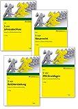 Bücherpaket 5 vor Bilanzbuchhalterprüfung – Prüfungsteil B (NWB Bilanzbuchhalter)