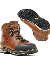 ZAMBERLAN hombre 1025 Tofane Gore-Tex ® RR NW Walking Boot, marrón