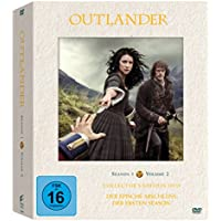 Outlander-Season 1 Vol.2-Collector's Box-Set (