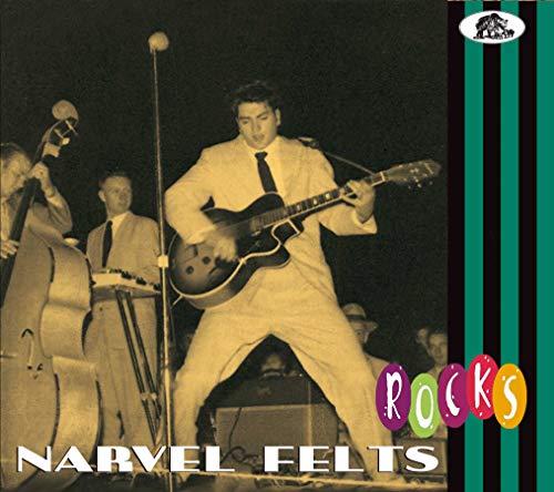 Narvel Felts Rocks