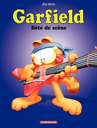 Livres gratuits en ligne Garfield - Tome 52 - Bête de scène (52) pdf ebook