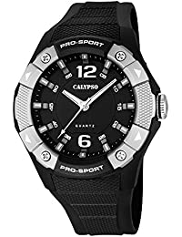 Calypso Watches Pro Sport Herrenarmbanduhr K5676/7