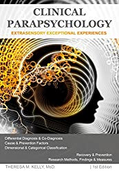 Clinical Parapsychology: Extrasensory Exceptional Experiences, 1st Edition (Textbook)
