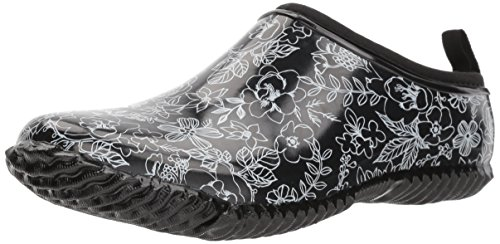 Western Chief Women's Garden Clog, Sketch Flowers, 10 M US - Western Chief-clogs
