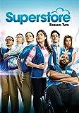 Locandina Superstore: Season 2 (3 Dvd) [Edizione: Stati Uniti]