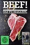 Beef - Das TV Magazin - Hasko Baumann, Swantje Cichowlas, Karl Koch, Katharina Lauck, Ann-Catrin Malessa