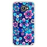 Hapdey Phone Case for [LG K5] design [Floral spring