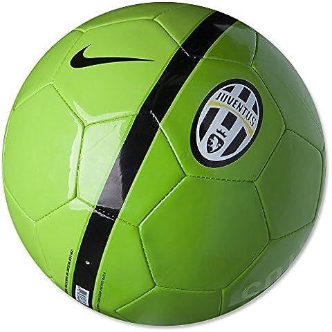 Juventus - Pallone Calcio Supporters Soccer Ball 2014-2015 Misura