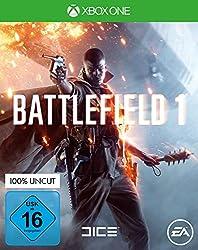 von Electronic ArtsPlattform:Xbox One(16)Erscheinungstermin: 21. Oktober 2016 Neu kaufen: EUR 58,9824 AngeboteabEUR 54,00