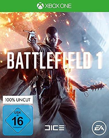 Battlefield 1 - [Xbox