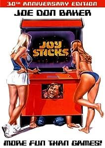 Joysticks [DVD] [1983] [Region 1] [US Import] [NTSC]
