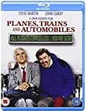 [UK-Import]Planes Trains & Automobiles Blu Ray